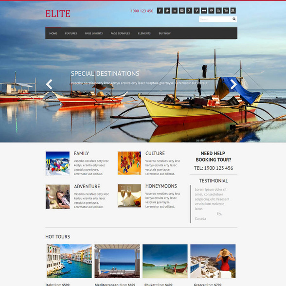 Pro Weebly Themes. CUstom Weebly websites